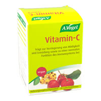 Vitamin-C Tabletten - Bioforce 40 Tbl.